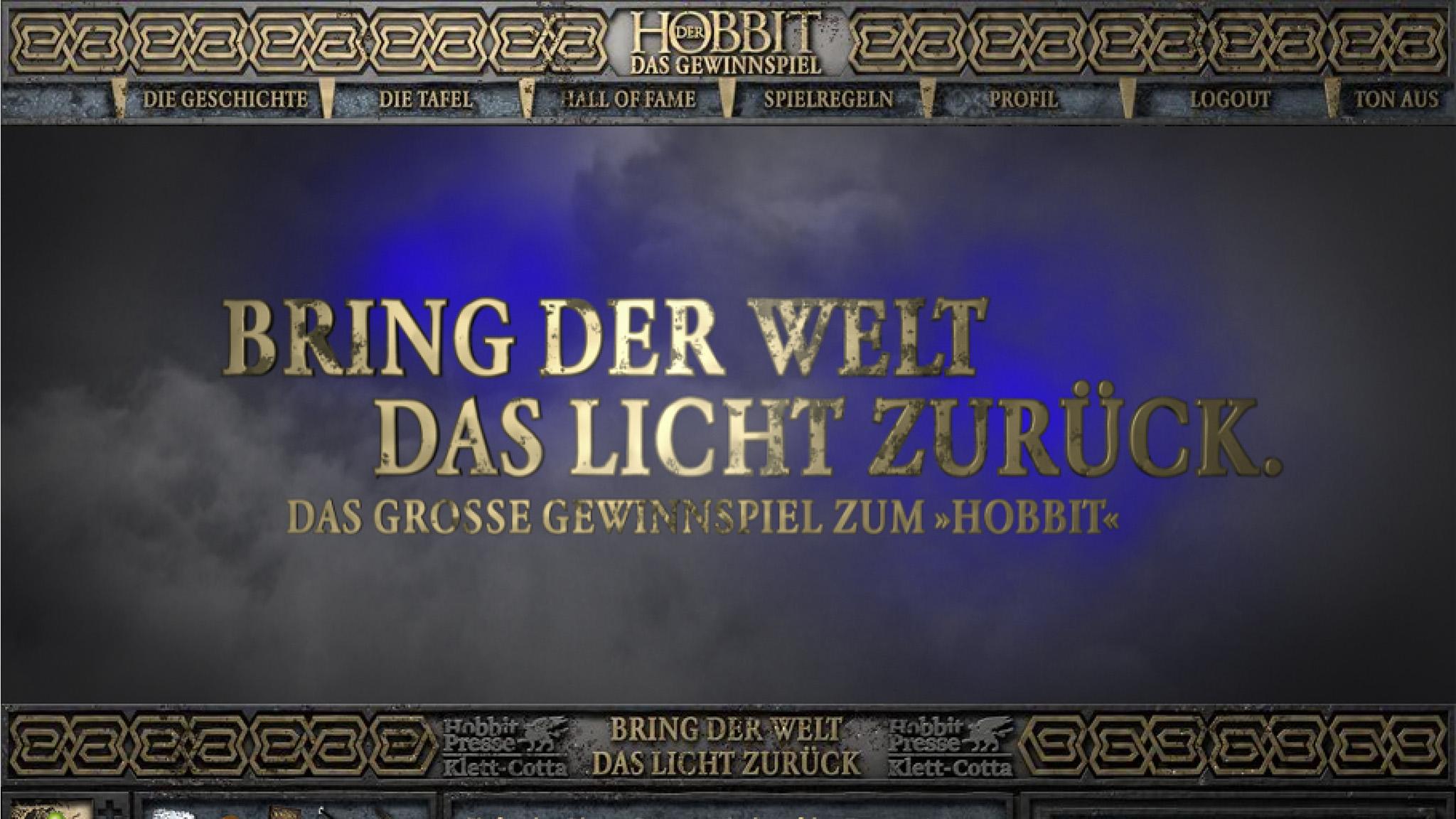 Der Hobbit 2048x1152px3