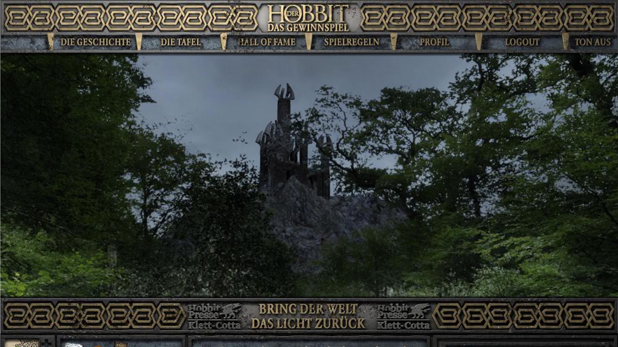 Der Hobbit 2048x1152px5