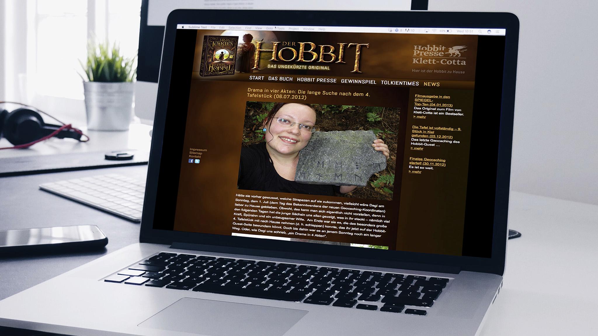 Der Hobbit 2048x1152px7