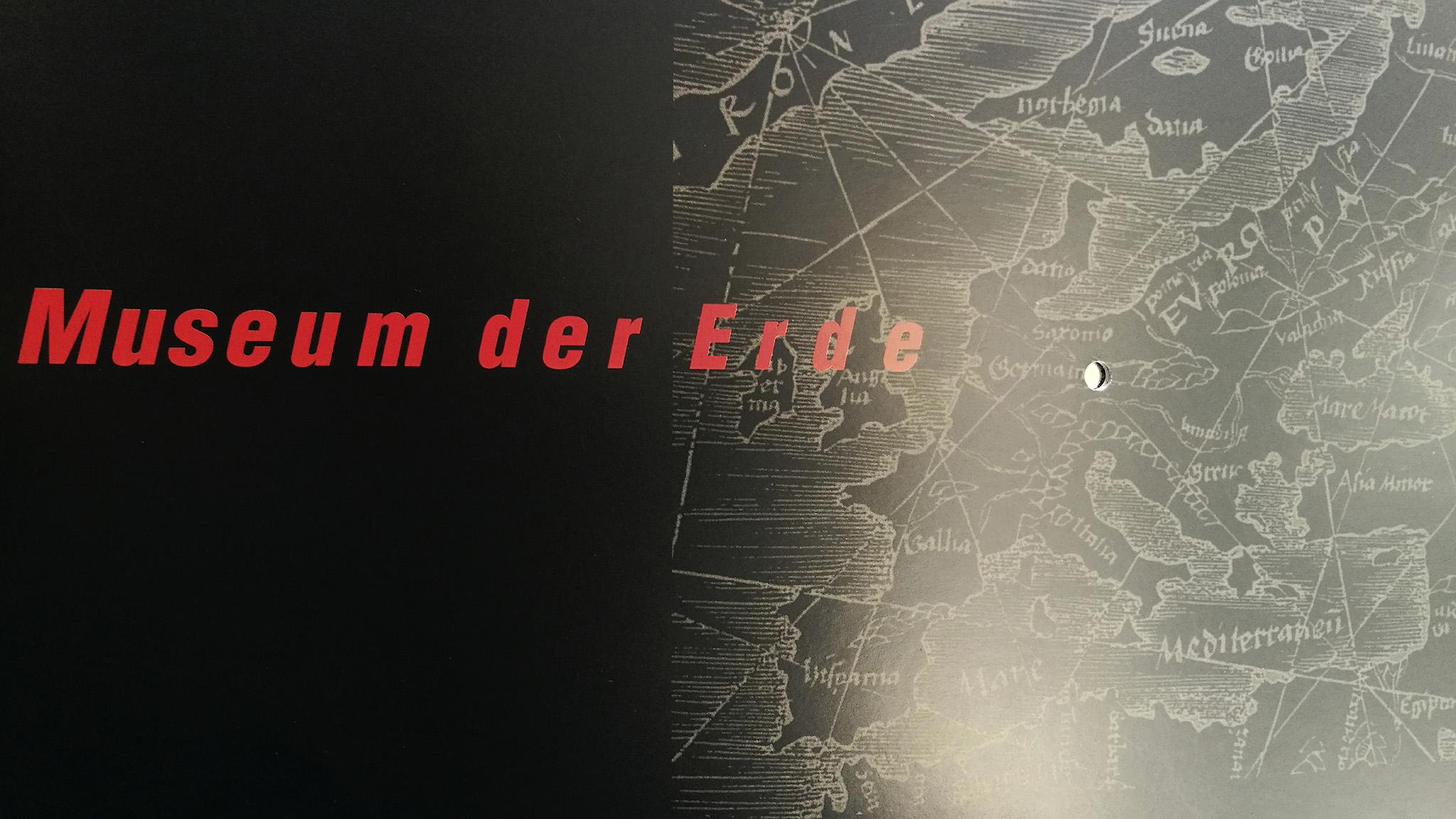 Museum der Erde 2048x1152px